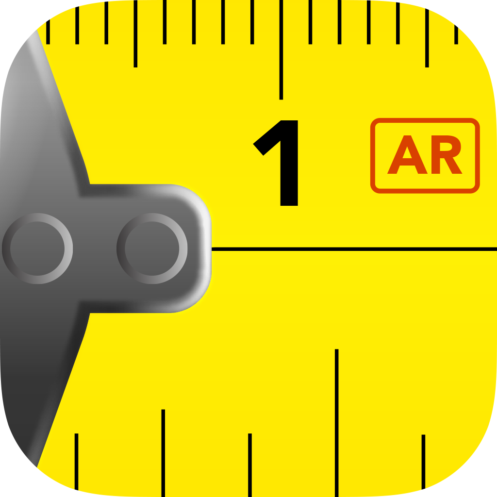 Real Measure AR